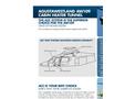 AgustaWestland - Model AW109 - Cabin Heater Tunnel- Brochure