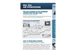 Agustawestland - Model AW 119 - Air Conditioner- Brochure