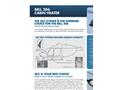 Bell - Model 206 - Cabin Heater- Brochure
