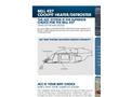 Bell - Model 427 - Cockpit Heater / Defroster- Brochure