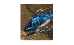 ACC - Model Bell 407 - Cabin Heater / Windshield Defroster