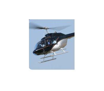 ACC - Model Bell 206 - Cabin Heater