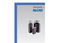 LSe Series - Lead-Selenium, Pasted-plate Lead-acid Batteries Brochure