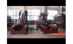 Wuxi Teneng Power Machinery Co., Ltd Video