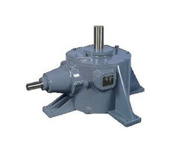 Amarillo - Model A Series - Right Angle Gear Drives For Cooling Towers
