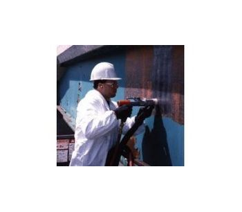 Dustless Lead Paint Removal & Nuclear Decon Tools for Lead Paint Removal - Paint