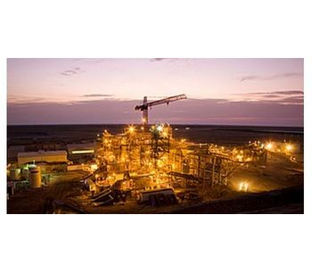Process design & engineering services for mining industry - Mining