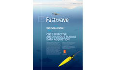 Kongsberg Seaglider - Autonomous Underwater Vehicle (AUV) Brochure