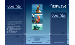 OceanStar - Marine Environmental Monitoring System Brochure