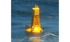 OceanStar - Marine Environmental Monitoring System