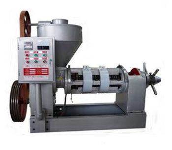 Model YZYX10-6(8/9)WK - Automatic Temperature Controlled Oil Press