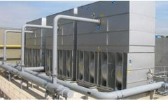 BAC - Model VT0/1 - Open Cooling Towers