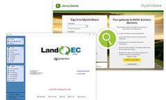 Ag Connections - Version LAND.EC - Exchange Center Software for Managing Equipment Integrations