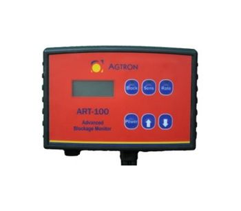 Agtron - Model ART100 - Advanced Blockage Monitor