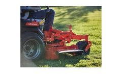 Zenith - Zero-Turn Lawn Mower