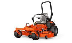 Zenith - Model 60 - Zero-Turn Lawn Mower
