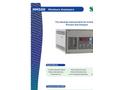 MM500 Moisture Analyzer Brochure