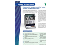 Lyssy L100-5000 Manometric Gas Permeation Analyzer Brochure