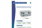 Gaspace Advance Micro Gas Analyzer Brochure