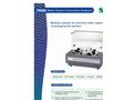 7000 Water Vapor Permeation Analyzer Brochure