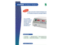 GS6000 Oxygen and Carbon Dioxide Headspace Gas Analyzer Brochure