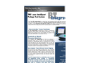 TME BT Integra-Pack Package Test System - Brochure