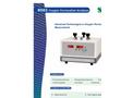 Systech 8501 Oxygen Permeation Analyzer - Brochure