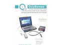 OxySense 325i Oxygen Analyzer - Brochure
