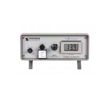 Systech - Model EC92DIS - Intrinsically Safe Portable Oxygen Analyzer