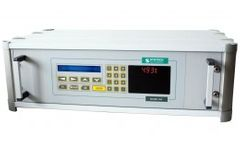 Systech - Model 542 - Programmable Gas Analyzer for Thermal Conductivity Analysis