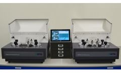 Systech DualPerm - Combined OTR and WVTR Station