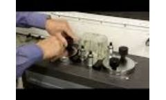 Oxygen Permeation Analyser from Systech Illinois - Video