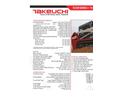 Takeuchi - TL230 Series 2 - Compact Track Loader-Video