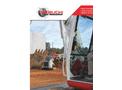 Model TB235-2 - Compact Excavator Brochure
