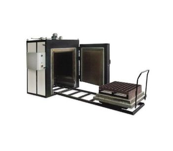 Nordic - Low Temperature Electric Ovens