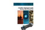 Torsiflex - Model I - Disc Couplings Brochure