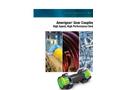 Amerigear - Model Class I - High Performance Gear Couplings Brochure