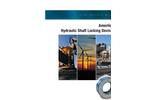 Ameridrives - Model HLD - Hydraulic Shaft Locking Devices Brochure
