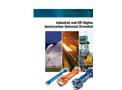 Americardan - Model C Series - Universal Joints Brochure