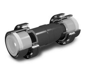 Amerigear - Model Class I - High Performance Gear Couplings