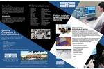 Reverse Engineering Services Brochure
