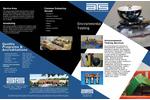 Military Testing Service- Brochure