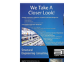 Structural Engineering Services- Brochure
