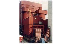 Semi-Dry Acid Gas Scrubbing Systems