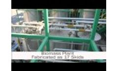 Services for the Biomass Industry Video
