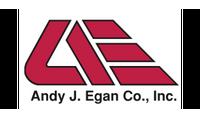 Andy J. Egan Co.