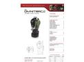 Omnitrac - 2 - Wireless Laser Tracker Specifications