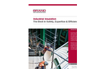 Insulation Services- Brochure