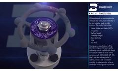 BFE: Forged Steel Gate Valve Assembly - Video