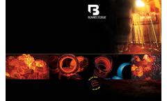 Bonney Forge Product - Brochure